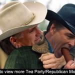 Tea Party Republican Moments
