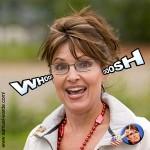 Airhead by Sarah Palin