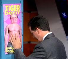 Stephen Colbert on John Roberts as Obamacare Swing Vote