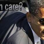 Need Health Care?