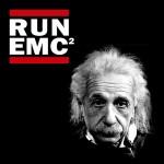 Run E=MC2