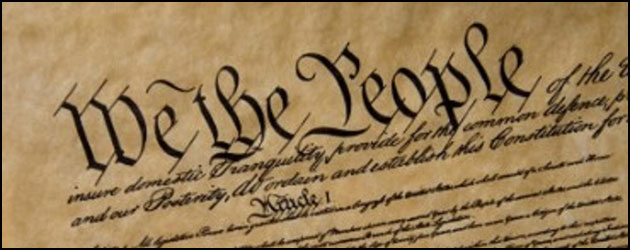 The Right-Wing Attack on the  Constitution