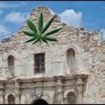 Texas Democrats Endorse Marijuana Reform