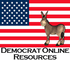 Online Resources for Democrats