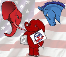 difference between democrat and republican essay What is the difference between democrats and republicans this nonpartisan comparison examines the differences between the policies and political positions of the democratic and republican parties on major issues such as taxes, the role of government, entitlements (social security, medicare), gun control, immigration, healthcare and civil rights.