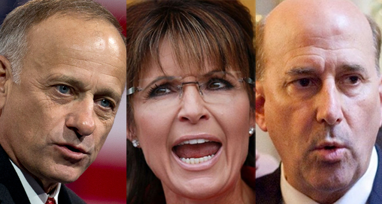 10 Shocking Examples Of Tea Party Hate-Speech