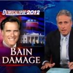 Jon Stewart Democalypse 2012