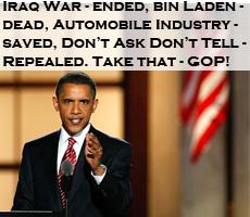 President Obamas Accomplishments – Fact Checked, Part 2