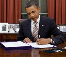 President Obamas Accomplishments: Part 1