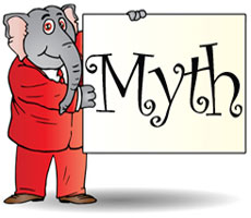 Right Wing Obama Myths Debunked