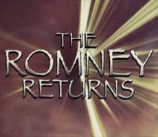 Jon Stewart takes on Mitt Romney's tax returns