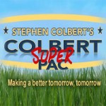 Stephen Colbert's Super PAC