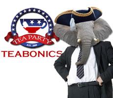 Teabonics – The Video