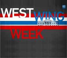 West Wing Week: 07/06/12 – The Freedom Everybody is Looking for