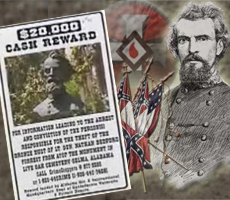 Confederate General,first KKK Grand Wizard, Stirs up Controversy