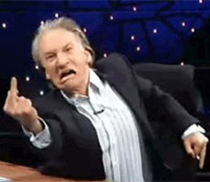 Bill Maher on ObamaCare, Democrats in Congress and Sarah Palin