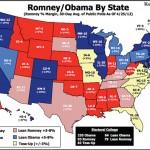 Carl Rove predicts Obama win