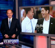 Eliot Spitzer warns Romney that Ryan will spell electoral defeat