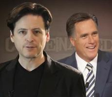 John Fugelsang – Romney vs the GOP