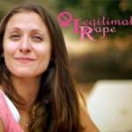 Legitimate Rape Video