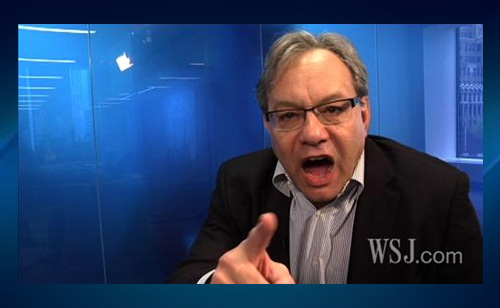 Lewis Black's Epic Rant About Tea Partiers (VIDEO)