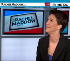 Rachel Maddow: Romney and Ryan dodge accountability on abortion rights