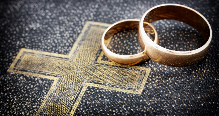 Biblical Marriage Made Easy for Conservatives