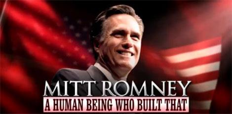 Jon Stewart – The Mitt Romney Story