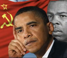 New film claims Obama's real father a 'card-carrying' communist