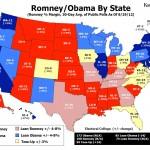 Rove continues to predict Obama win