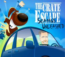 The Crate Escape Seamus Unleashed