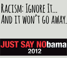 Facebook Racism vs. a Racial Justice Campaign