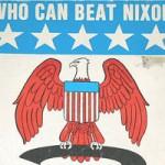 Who Can Beat Nixon