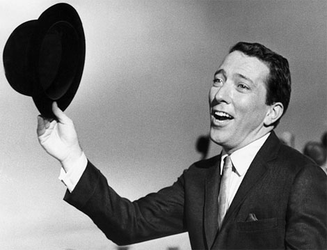 Legendary Entertainer Andy Williams Remembered