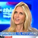 Ann Coulter Democrats Abandoning Blacks