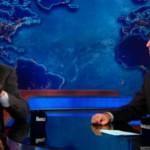 Bill Clinton: The Jon Stewart Interview