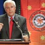 Bill John Baker Principle Chief Cherokee Nation