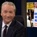 Bill Maher: New Rules - Socialism