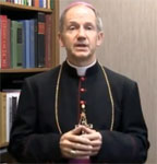 Bishop Paprocki Voting Democratic puts Soul at Risk
