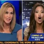 Cat fight on Fox News