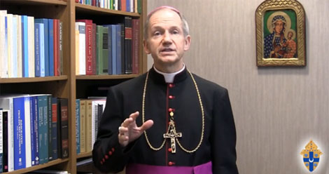Bishop Paprocki – Voting Democratic puts Soul at Risk