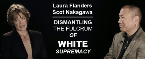 Dismantling the Fulcrum of White Supremacy