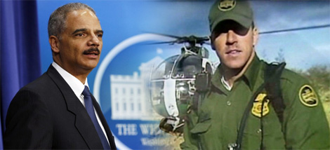 Atty Gen. Holder Cleared: Fast and Furious Report Cites 14 others