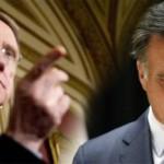 Harry Reid Slams Mitt Romney