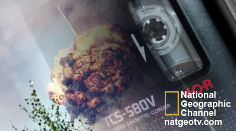 National Geographic: How It Was: Voices of 9/11 (VIDEO)