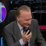 Maher mocks Romney