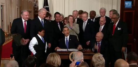 President Obama Promises Kept