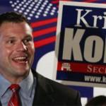 Romney advisor trying to remove Obama from Kansas ballot