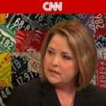 Tea Party Activist Amy Kremer