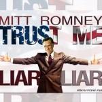 32 Mitt Romney Illustrations